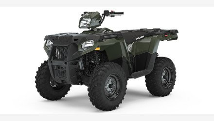 2020 Polaris Sportsman 450 for sale 200857107